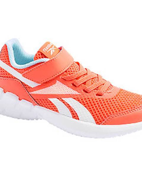 Oranžové tenisky Reebok