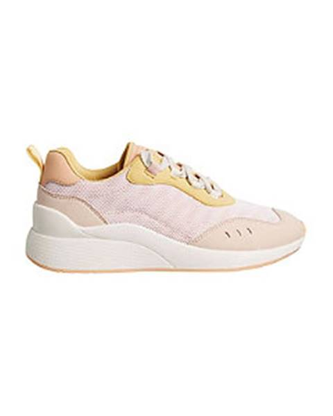 Ružové tenisky Vero Moda