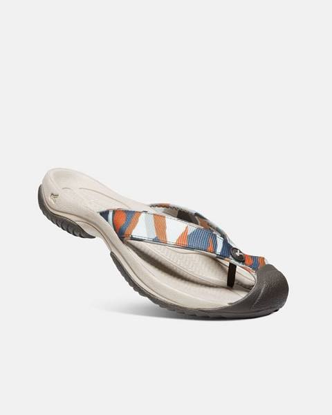 Béžové sandále Keen