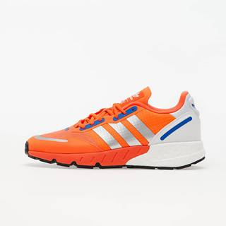 adidas ZX 1K BOOST Solar Red/ Silver Met./ Ftwr White