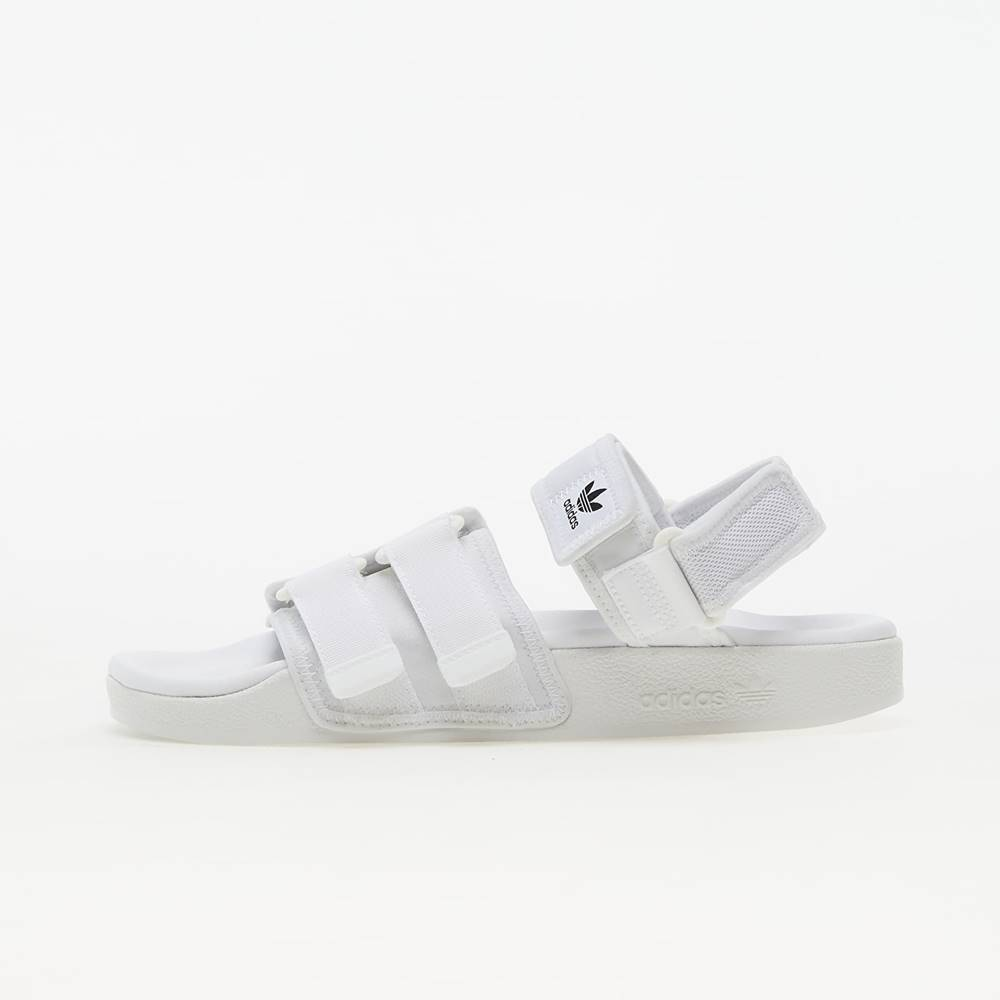adidas Originals adidas Adilette Sandal 4.0 Ftw White/ Ftw White/ Core Black