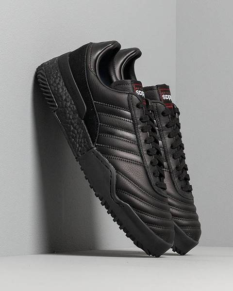 Čierne tenisky adidas Originals by Alexander Wang