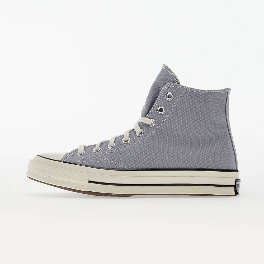 Converse Converse Chuck 70 Wolf Grey/ Black/ Egret