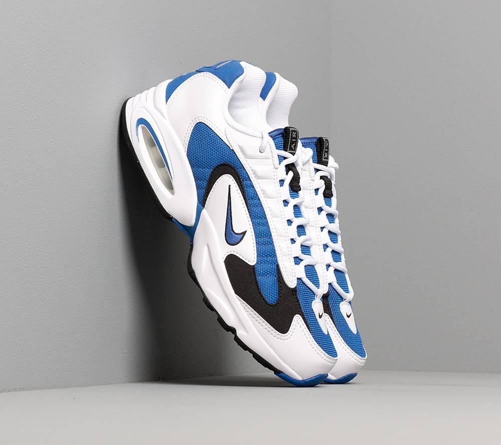 Nike Nike Air Max Triax White/ Varsity Royal
