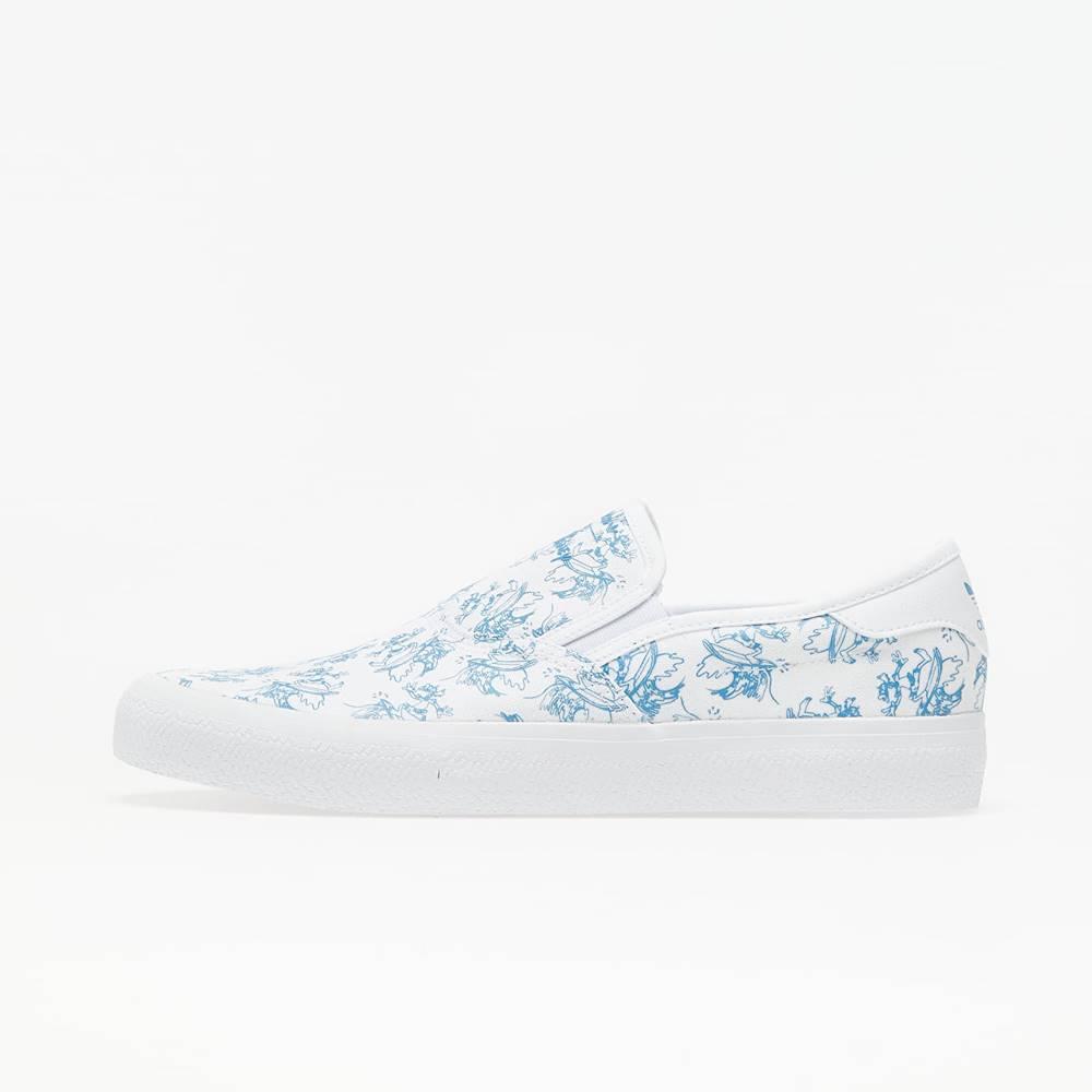 adidas Originals adidas 3MC Slip x Disney Sport Goofy Ftw White/ Light Blue Slate/ Ftw White