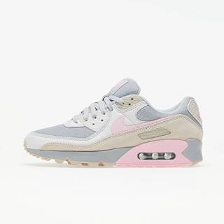 Air Max 90 Vast Grey/ Pink