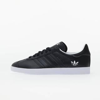 adidas Gazelle Core Black/ Ftw White/ Blue Bird