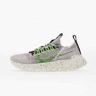 Space Hippie 01 Vast Grey/ Electric Green
