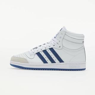adidas Top Ten Ftwr White/ Crew Blue/ Crystal White