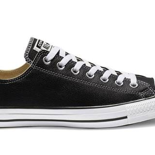 Tenisky Converse Chuck Taylor Leather Black