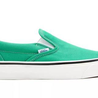 Tenisky Vans Classic Slip-On (Anaheim Factory) Og Emerald