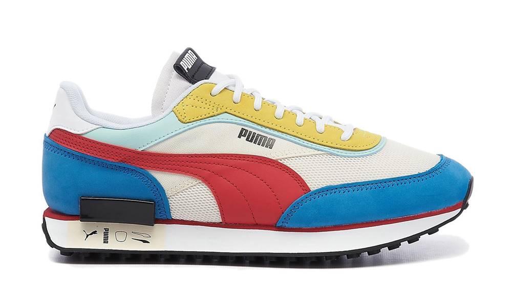 Puma Tenisky Puma Future Rider Icons