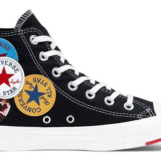 Tenisky Converse Logo Play Chuck Taylor All Star High Top