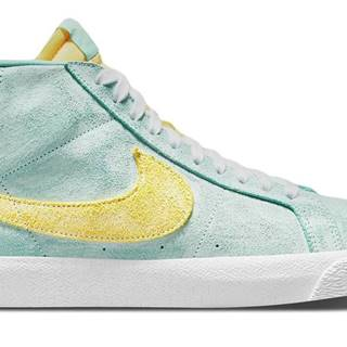 Tenisky Nike SB Zoom Blazer MID Premium
