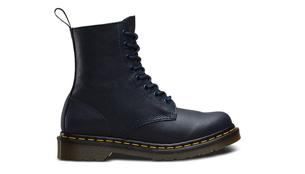 Dr. Martens Topánky Dr. Martens 1460 Pascal Navy