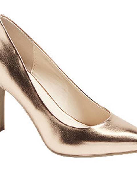 Zlaté lodičky Graceland