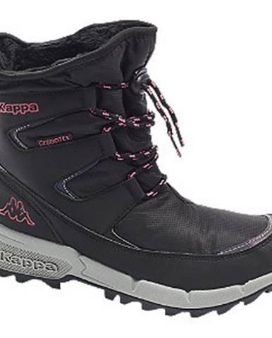 Zimná obuv Kappa