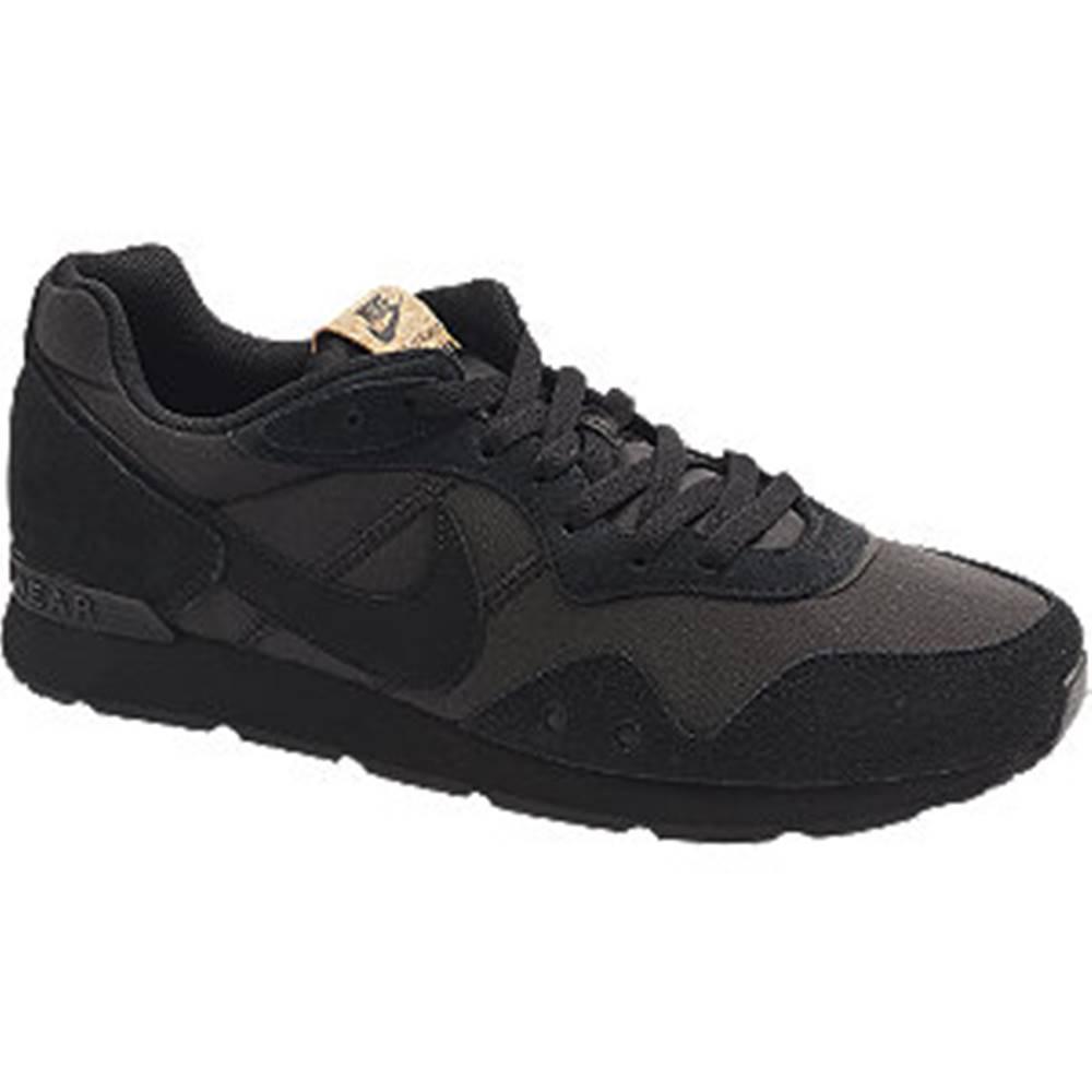 Nike Čierne tenisky Nike Venture Runner