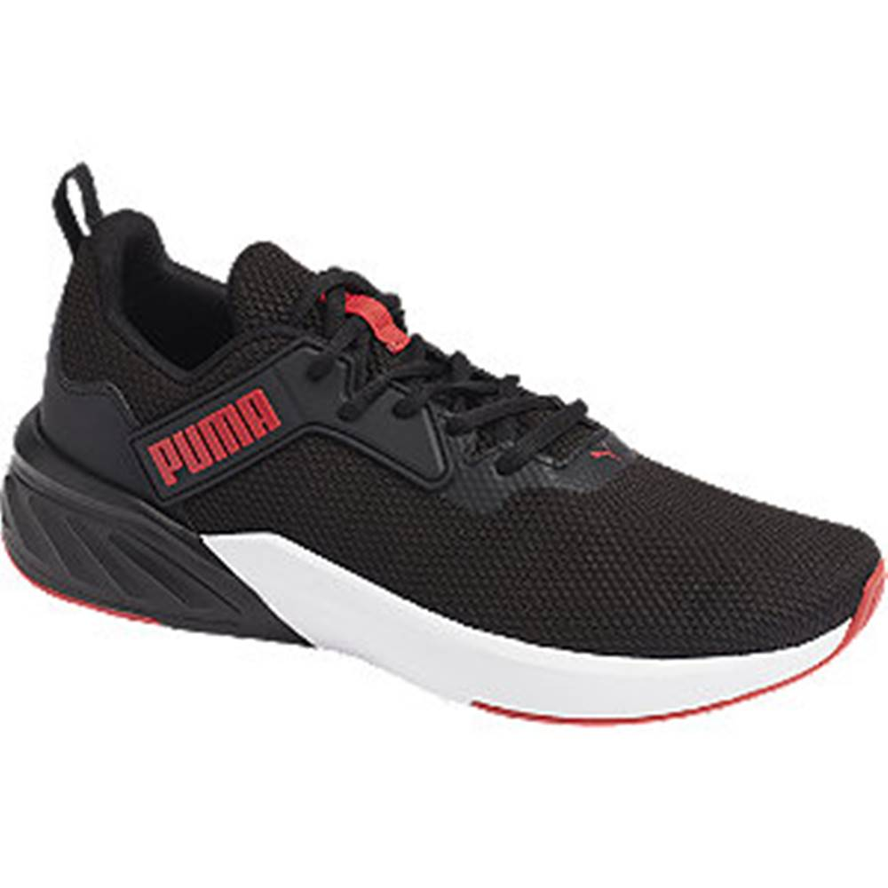Puma Čierne tenisky  Erupter
