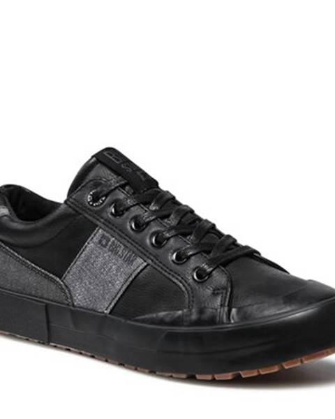 Čierne topánky Big Star