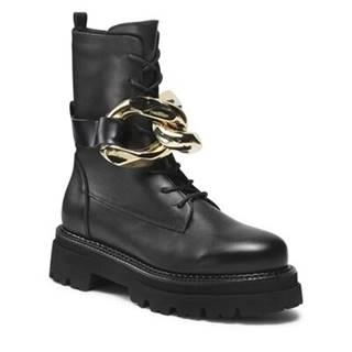 Šnurovacia obuv  2083-01