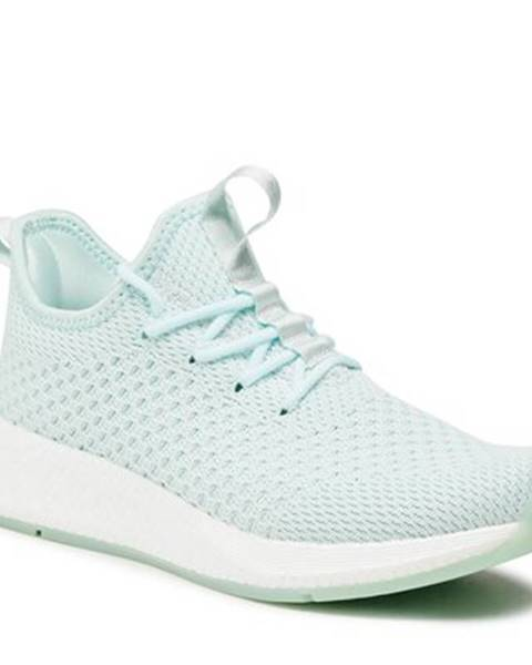Zelené topánky Sprandi