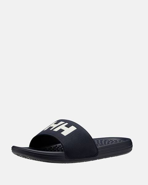 Tmavomodré sandále Helly Hansen