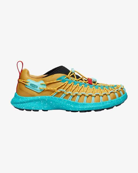 Žlté topánky Keen