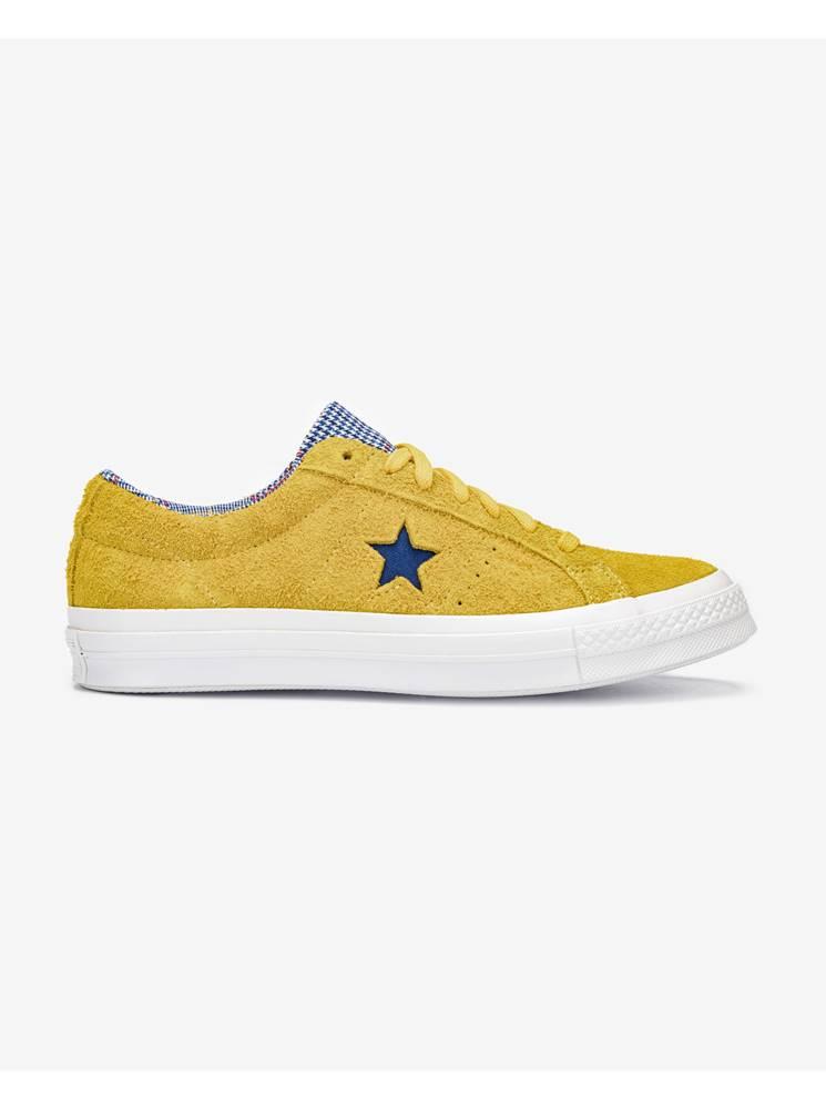 Converse Tenisky, espadrilky pre mužov  - žltá