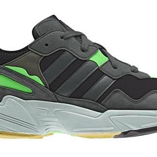 Tenisky adidas Yung-96 Core Black