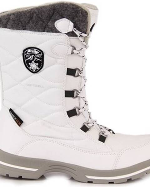 Viacfarebné topánky American Club