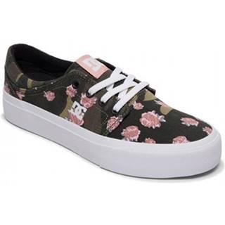 Skate obuv DC Shoes  Trase tx se