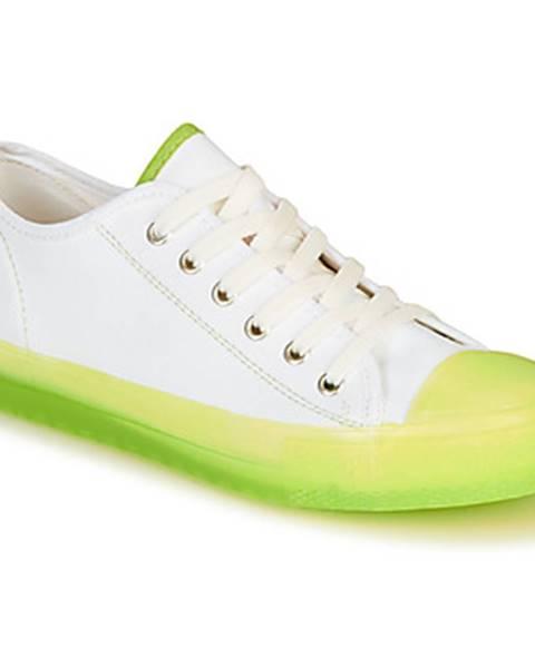 Zelené tenisky André