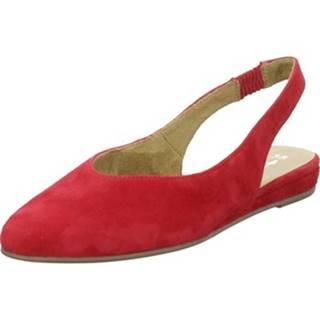 Nízka obuv do mesta Tamaris  112940624 515