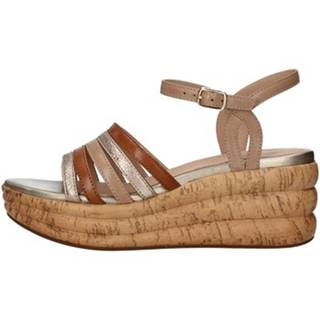 Sandále Geox  D02GYB00043