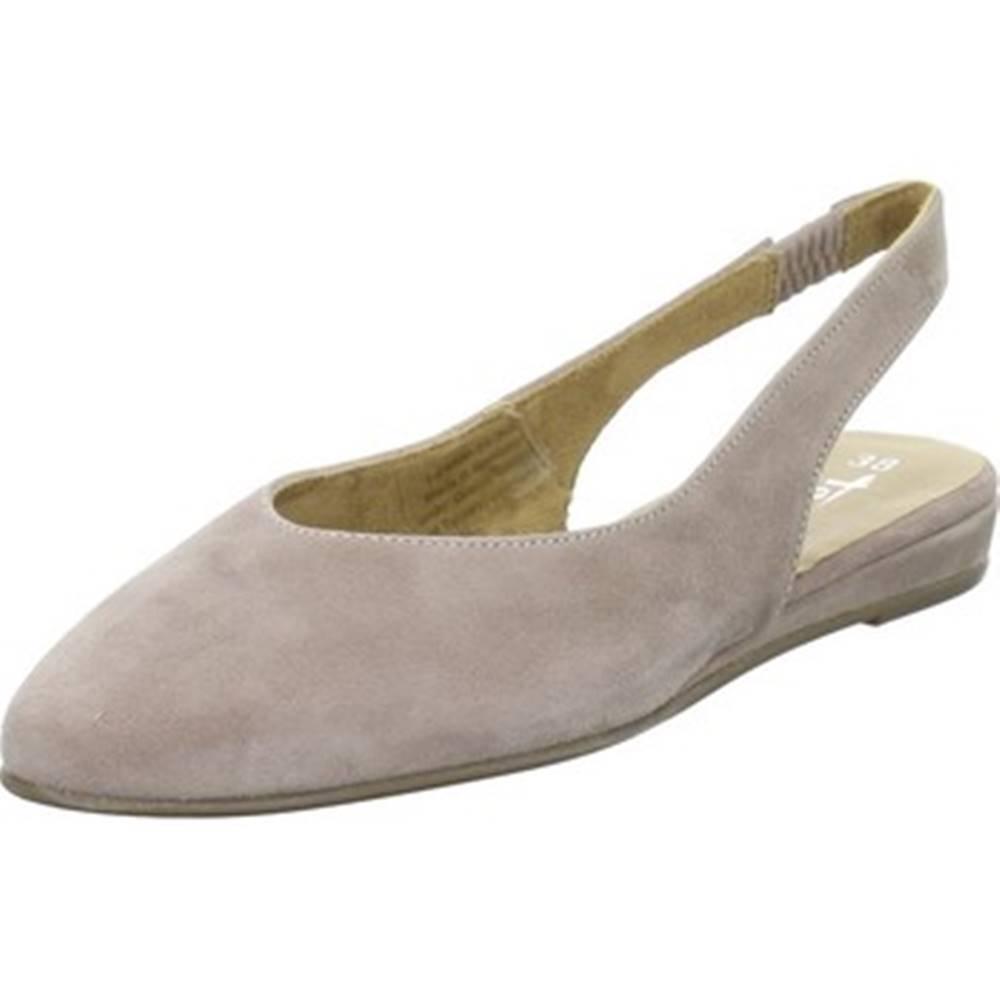 Tamaris Nízka obuv do mesta Tamaris  Slingpums