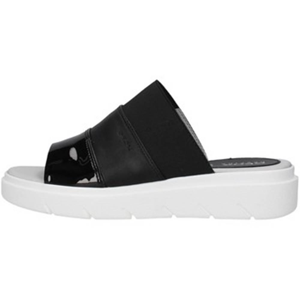 Geox Sandále Geox  D02DLB00254