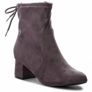 Členkové topánky  WYL1469-3 Materiał tekstylny