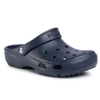 Bazénové šľapky Crocs 204151-410 W materiál Croslite