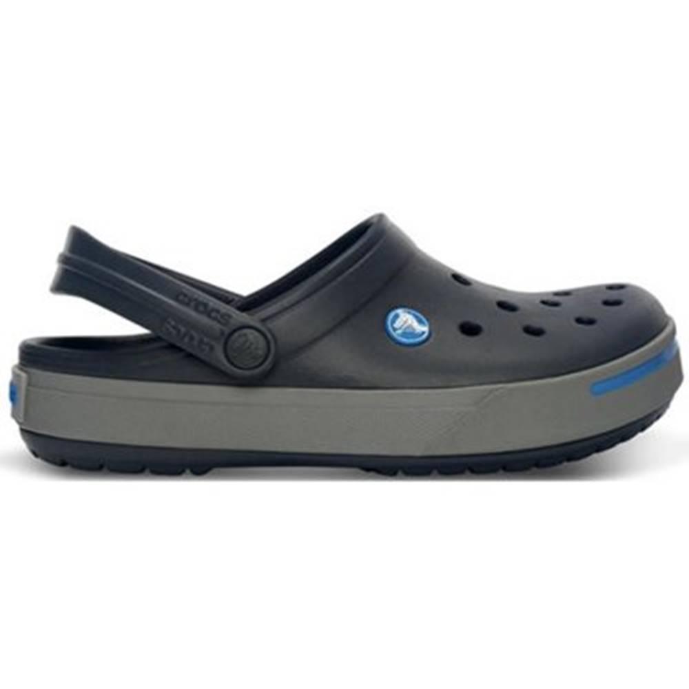 Crocs Bazénové šľapky Crocs 11989-01W Materiál/-Materiál Croslite