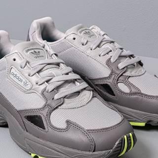 adidas Falcon W Grey Four/ Grey Two/ Hi