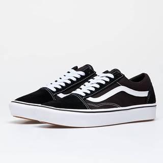 Vans ComfyCush Old Skool (Classic) Black/ True White