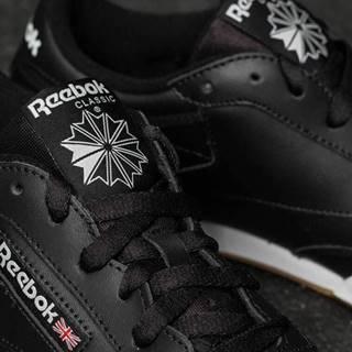 Reebok Club C 85 Black/ White/ Gum