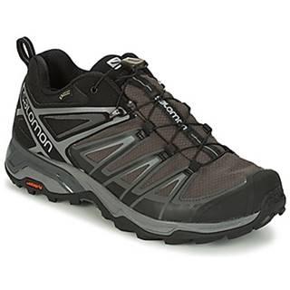 Turistická obuv  X ULTRA 3 GTX®