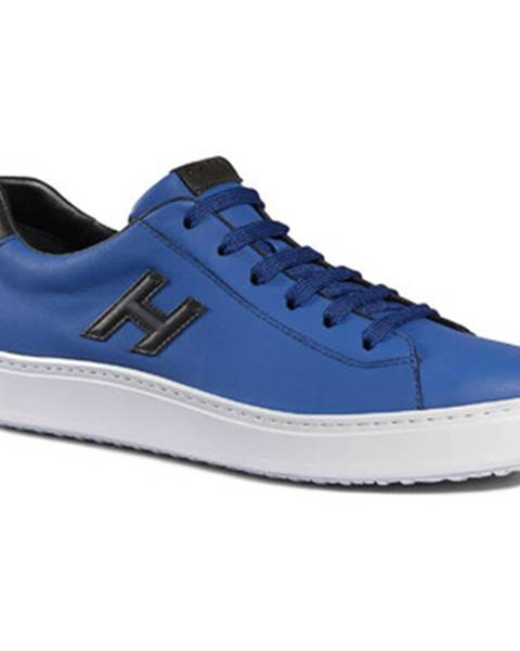Modré tenisky Hogan