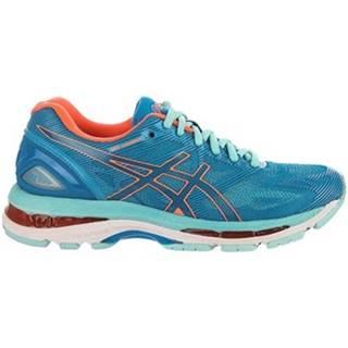 Bežecká a trailová obuv Asics  Gelnimbus 19