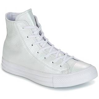 Členkové tenisky  CHUCK TAYLOR ALL STAR IRIDESCENT LEATHER HI IRIDESCENT LEATHER H