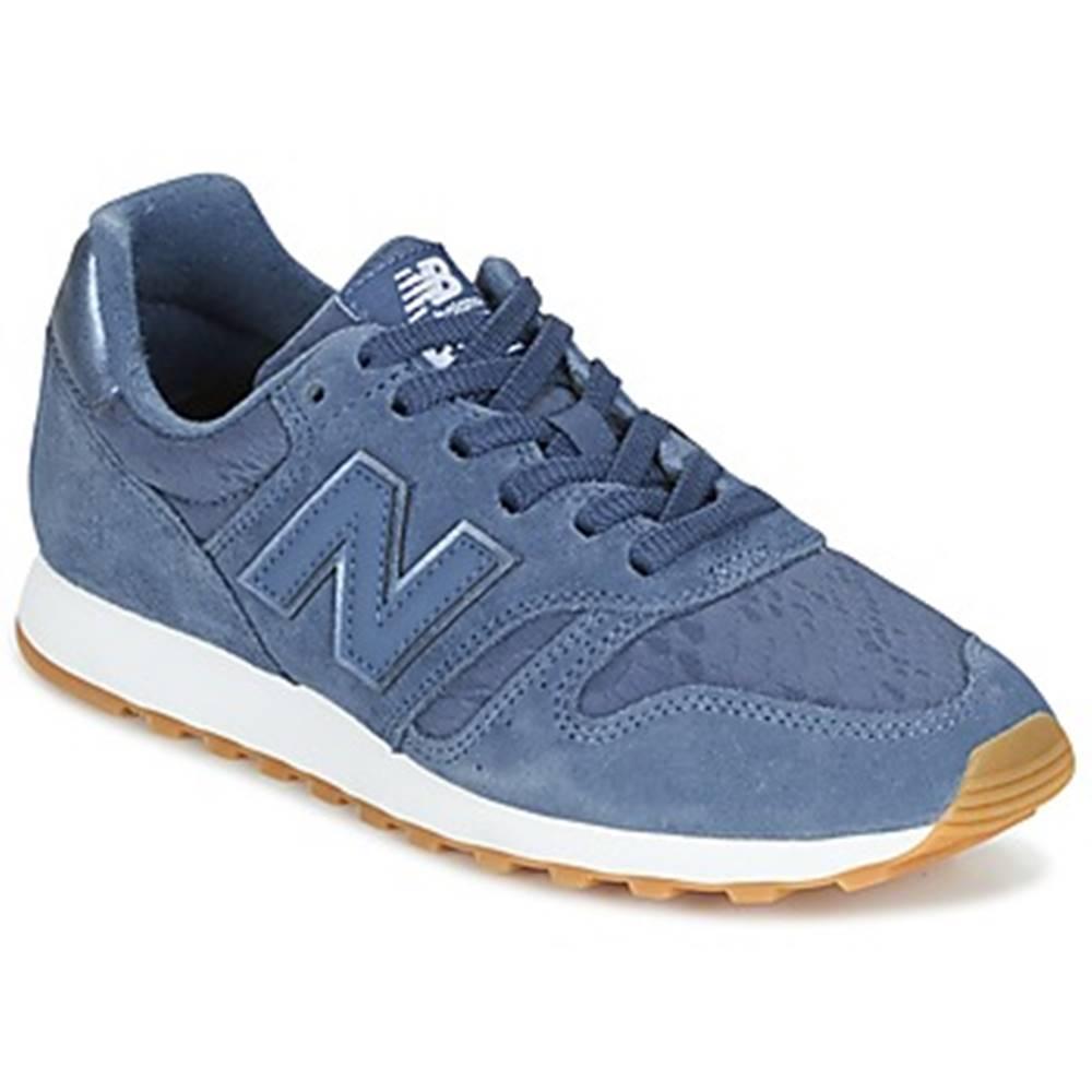 New Balance Nízke tenisky  WL373