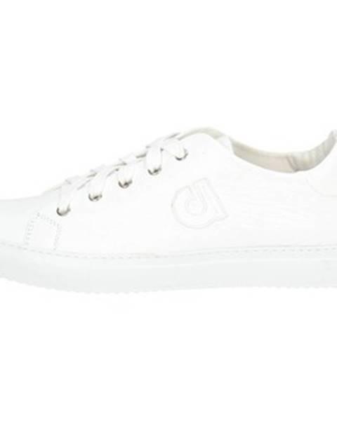 Biele tenisky Agile By Ruco Line