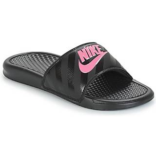 športové šľapky Nike  BENASSI JUST DO IT W